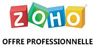 MOBIX partenaire certifié ZOHO