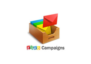 Zoho Campaigns Application Mobile