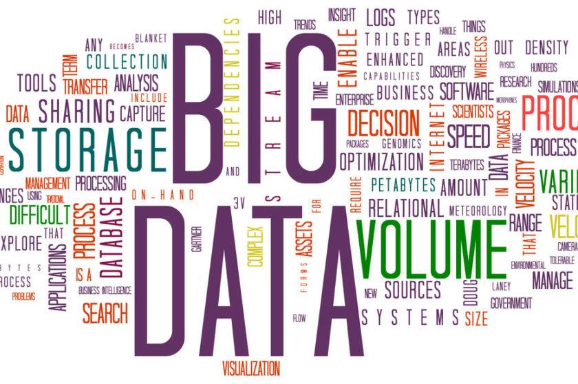 Données, la qualité des données
