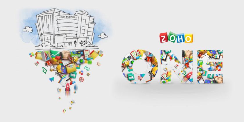 Zoho One. Zoho CRM. Vos données sont sécurisées. La suite de Zoho. Tarifs Zoho