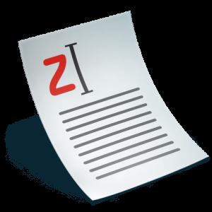 Zoho CRM, outil puissant de traitement de texte