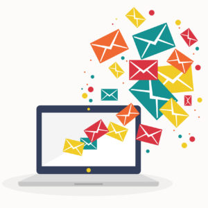Campagnes d'emailing