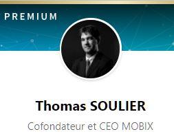 Thomas Soulier LINKEDIN Premium