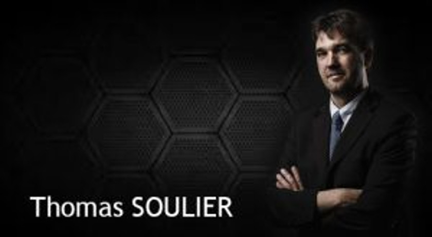 Thomas Soulier Expert Relations Clients Digital
