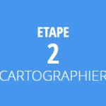RGPD-Cartographier. RGPD en 6 étapes