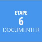 RGPD-Documenter. RGPD en 6 étapes