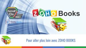 Pour aller plus loin avec ZOHO BOOKS
