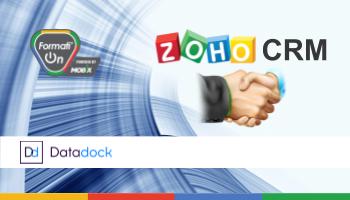 ZOHO CRM, les fondamentaux