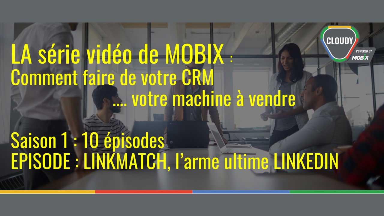 Machine à vendre Linkmatch