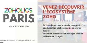 Zoholics France 2018