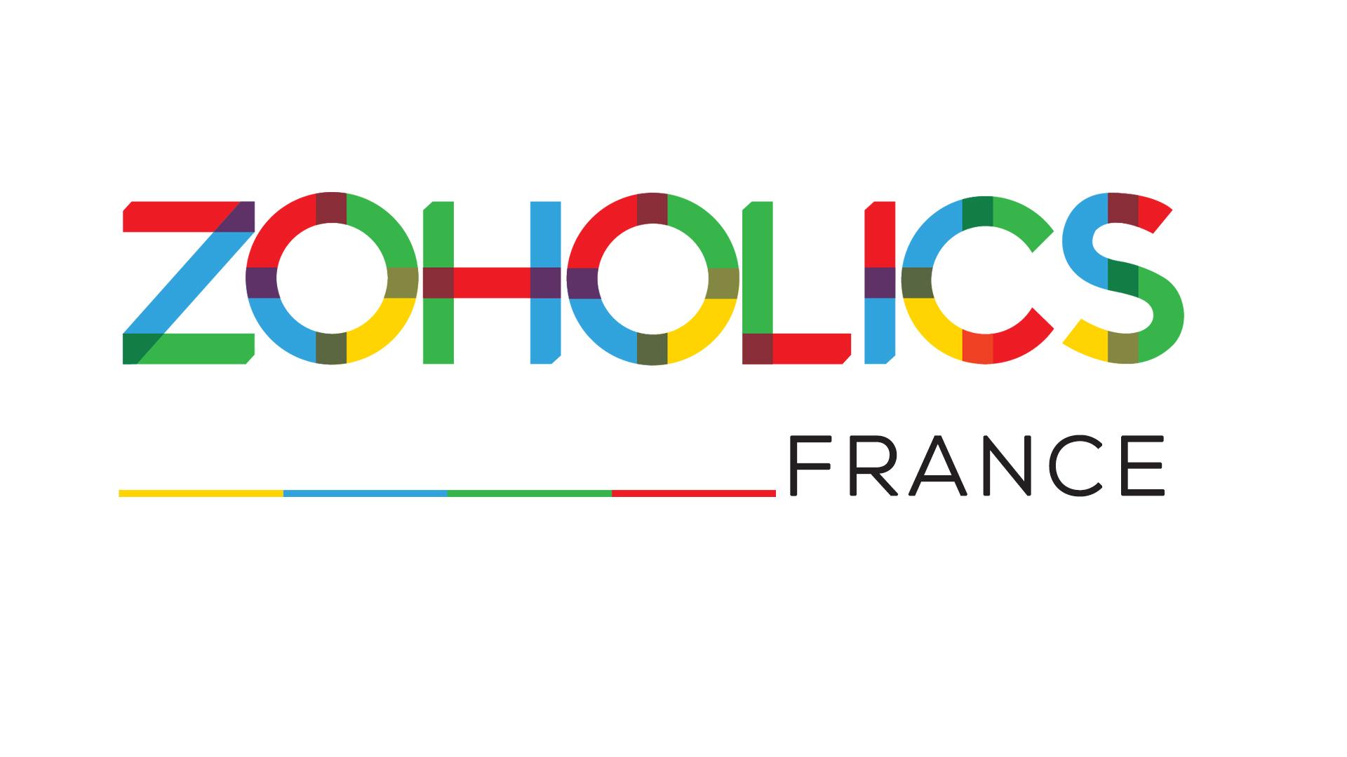 2018 FRANCE ZOHOLIC