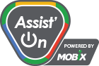 Assist'On powered by Mobix