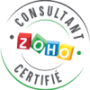 Certification zoho CRM
