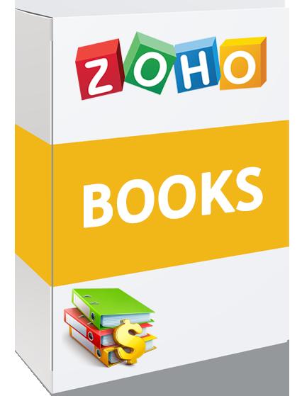 ZOHO BOOKS - MOBIX PACK GENERIC
