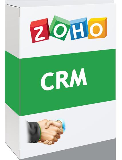 ZOHO CRM - MOBIX PACK GENERIC