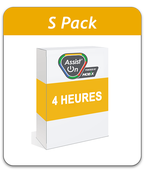 Assistance ZOHO 4HEURES