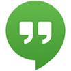 google-hangout icon