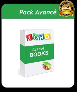 Books -ZOHO-avance