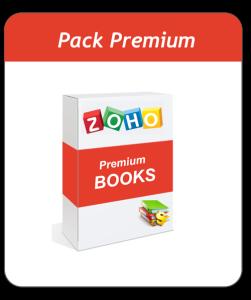 Books -ZOHO-premium