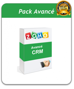 CRM -ZOHO-avance