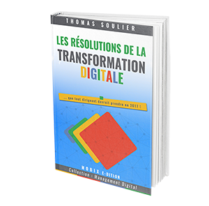 3D-BOOK- LES RÉSOLUTIONS DE LA TRANSFORMATION DIGITALE