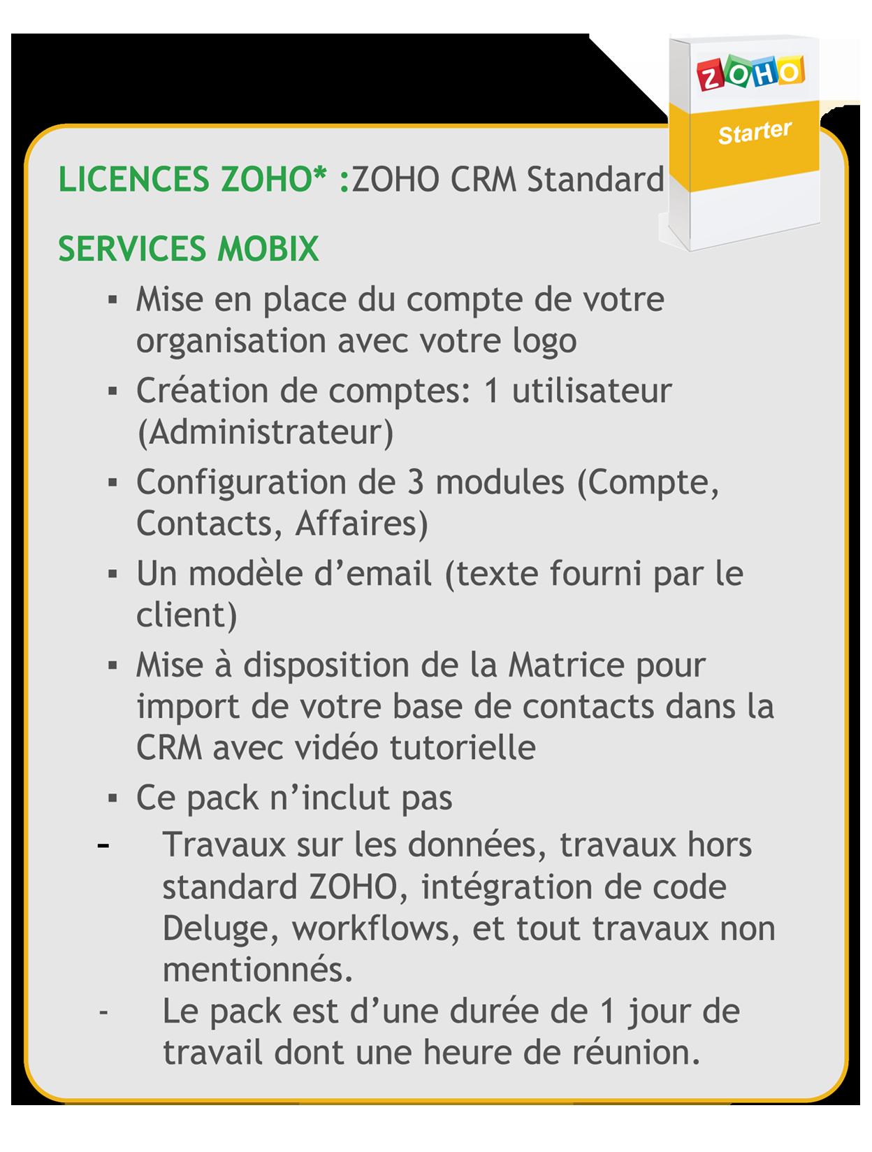 CRM-ZOHO-starter-details update