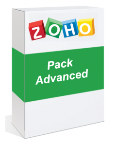 ZOHO - PACK ADVANCED - MOBIX