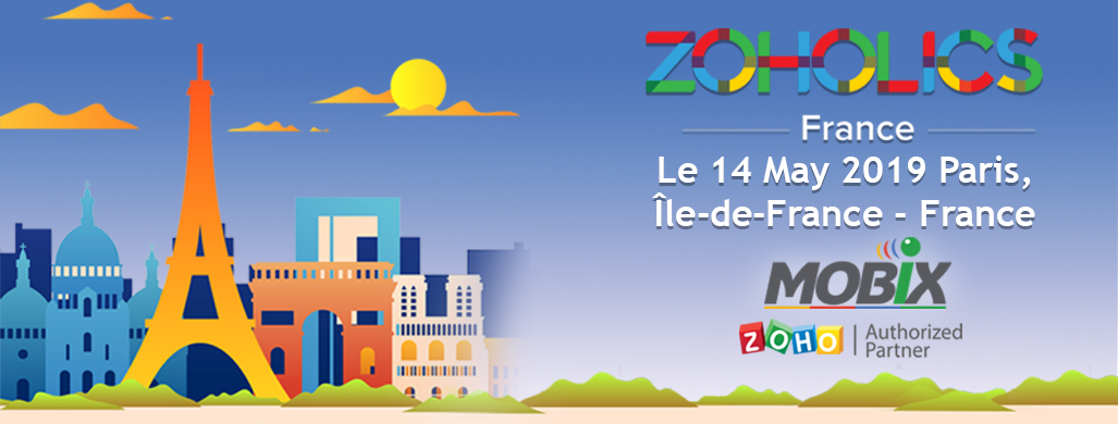 ZOHOLIC 2019 - FB