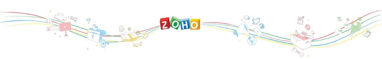 ZOHOLICS PARIS 2019 BANNER