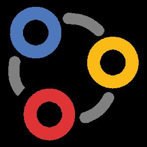zoho connect logo