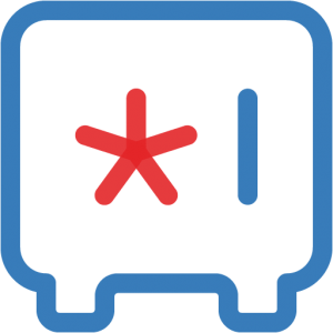 zoho vault logo