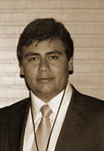 Consultant Senior - David-Castillo
