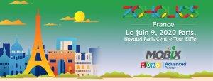 ZOHOLIC FRANCE 2020