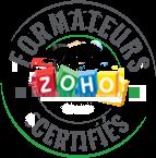 ZOHO Certified