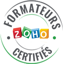 ZOHO Certified Badge1