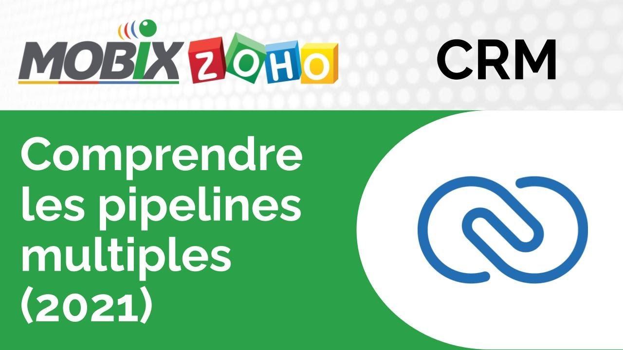 ZOHO TIP Multiple pipeline