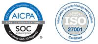 AICPA-&-ISO-logo