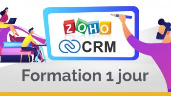 Formation 1 jour ZOHO-CRM