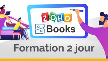 Formation 2 jour ZOHO-Books