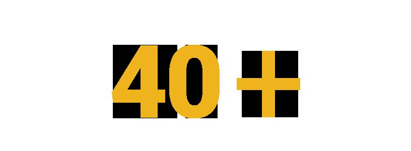 40 applications métiers intégrées dans le cloud