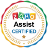 ZOHO-ASSIST-CERTIFIED-BADGE