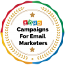 Zoho Campaigns for Email Marketers